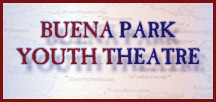 Buena Park Youth Theatre Orange County